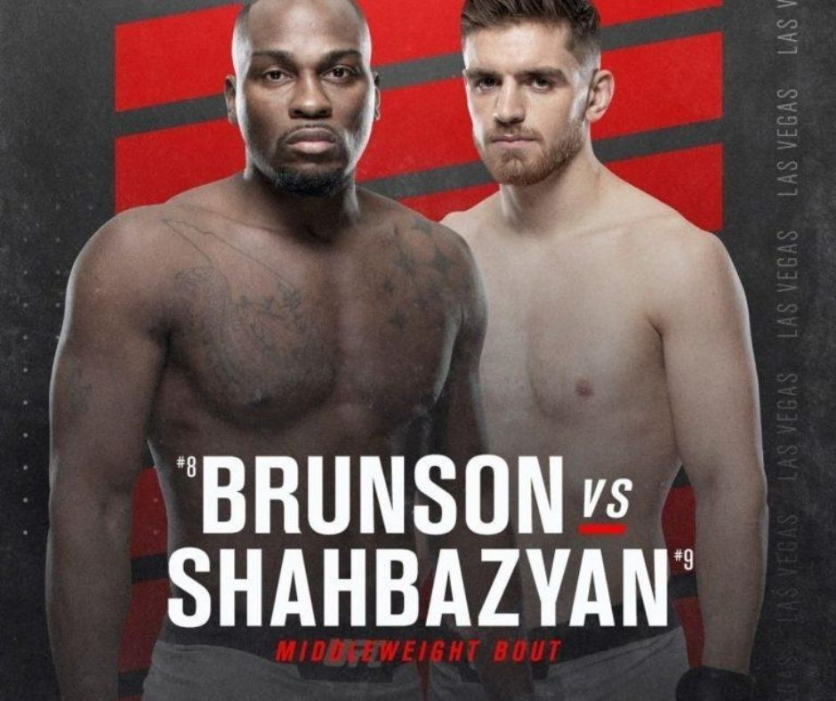 UFC Vegas 5: Full Fight Card, Date, Time, and Streaming Details
