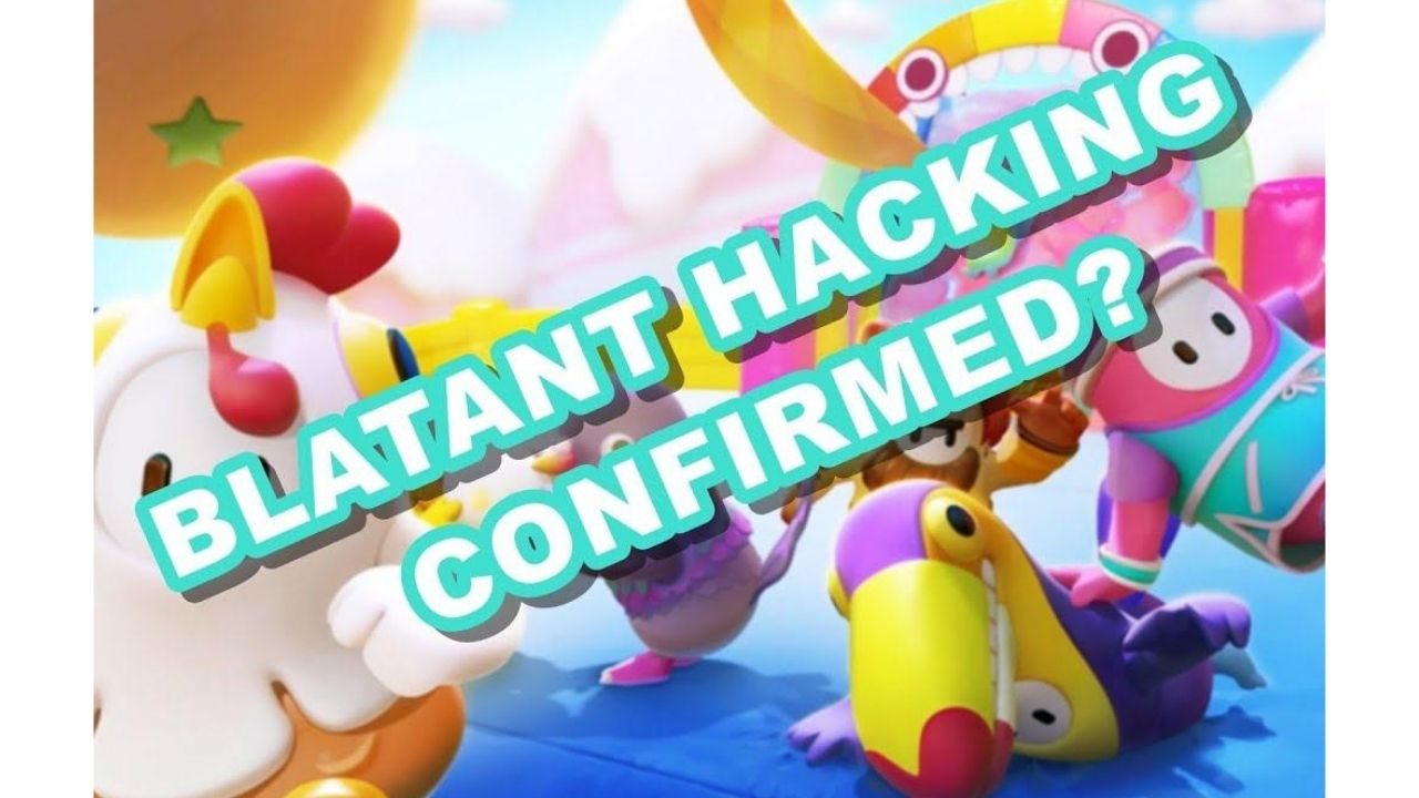 Fall Guys Hackers & Cheaters : How to Report Hackers in Fall Guys: Ultimate Knockout?