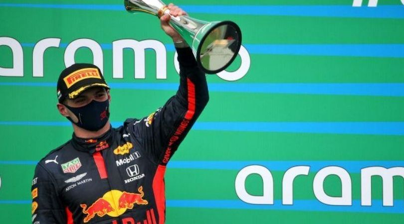 """Max Verstappen: """"I just want to win every race. It really doesn't matter."""""""