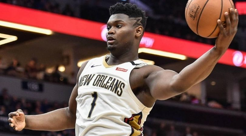 Zion Williamson and Pelicans had a major 'New Orleans food' feast before game vs Wizards