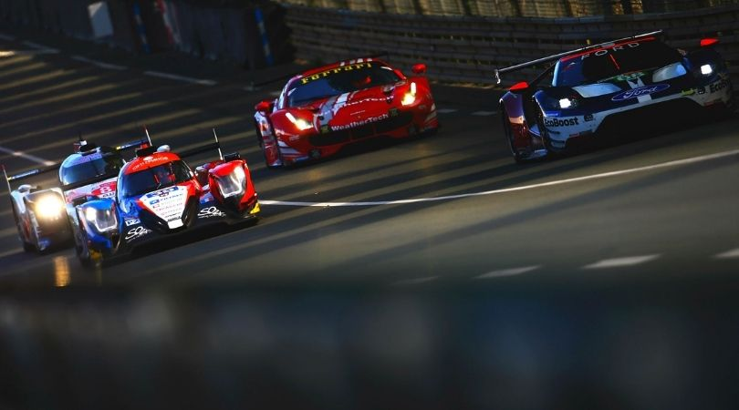 24 Hours of Le Mans Results 2020: Who won the 24 Hour Le Mans Race?