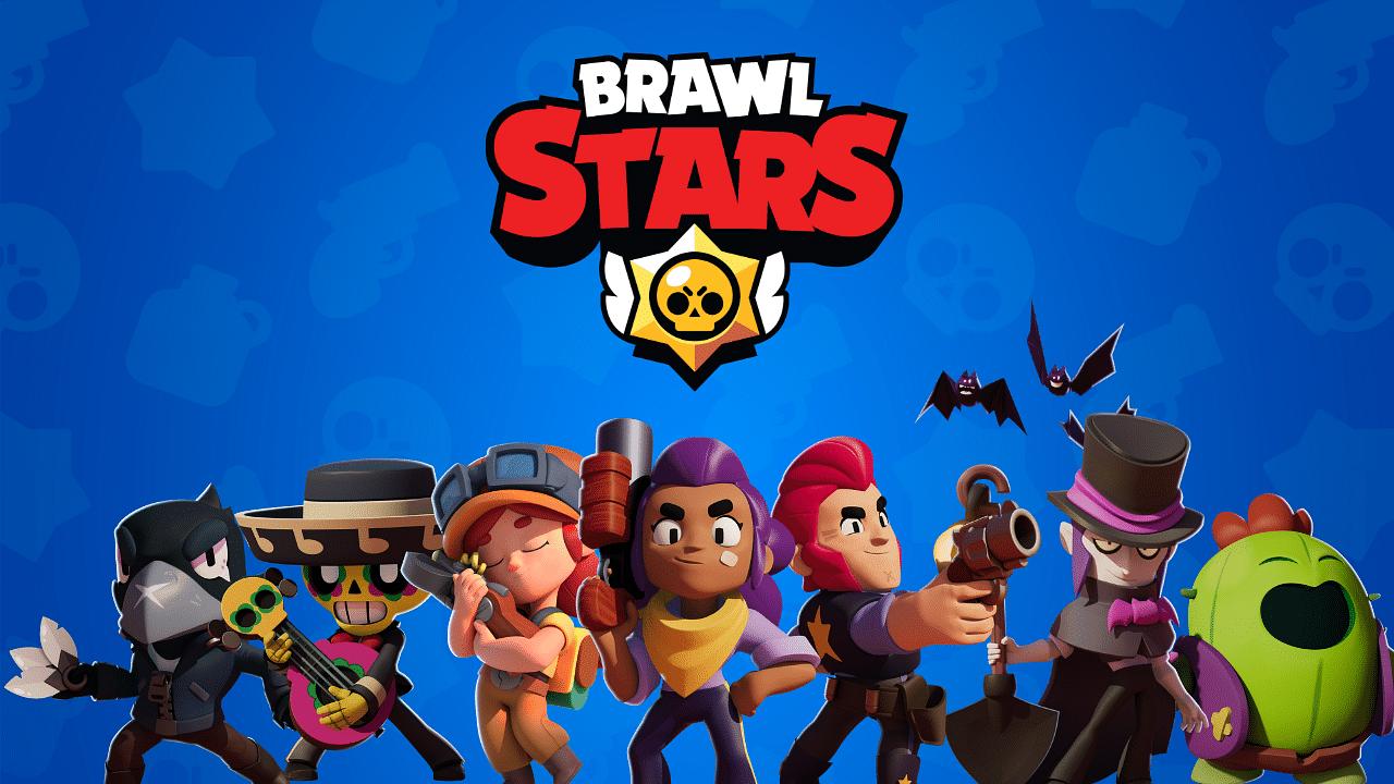 best brawlers in brawl stars
