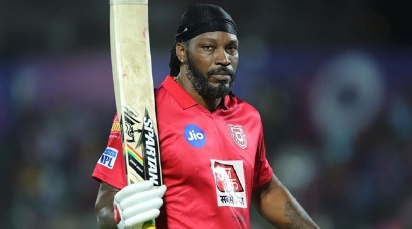 Who won the toss today IPL 2020: Is Chris Gayle playing today's IPL 2020 match between KXIP and RCB?
