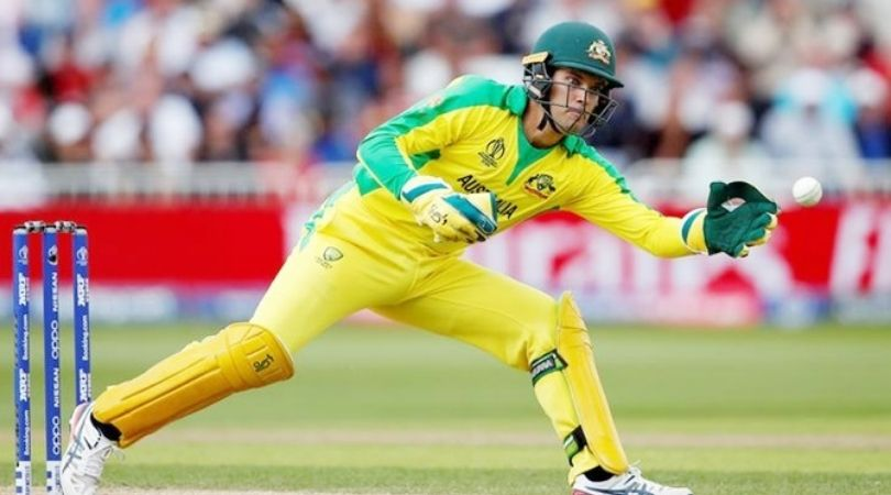 Will Alex Carey keep wickets for Australia in Old Trafford ODI vs England?