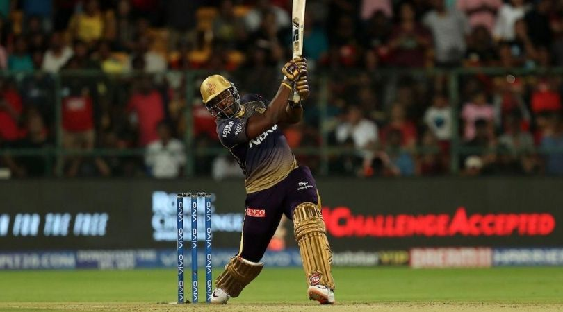 Andre Russell KKR batting position: David Hussey open to bat Russell at Number 3 in IPL 2020