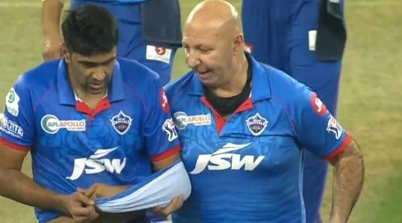 Ravi Ashwin Injury Update: Shreyas Iyer reveals if Delhi Capitals spinner will play next match vs CSK