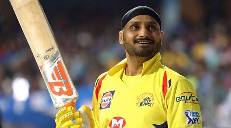 IPL Latest News: Is Harbhajan Singh playing IPL 2020 for CSK?