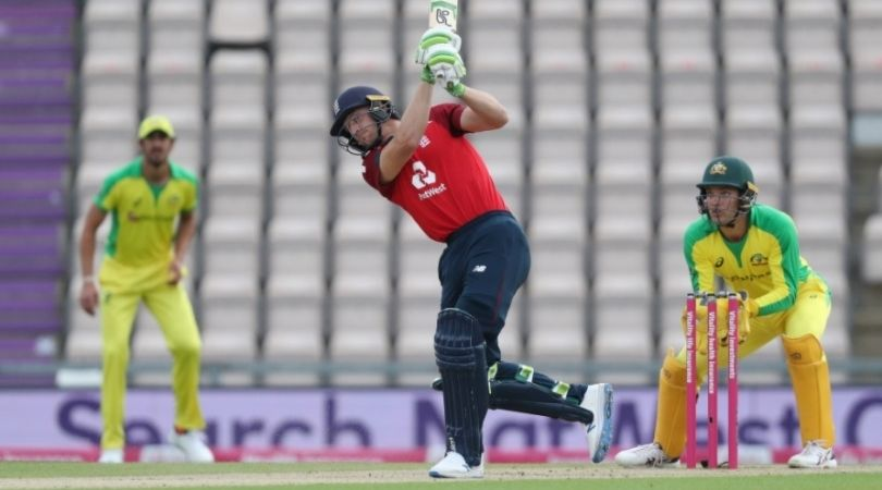 England Cricket Black Armbands: Why are English cricketers wearing black armbands today in Southampton T20I?