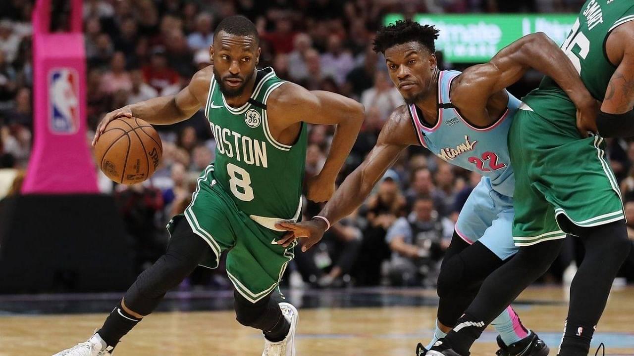 Celtics vs. Heat- NBA Eastern Conference Finals schedule