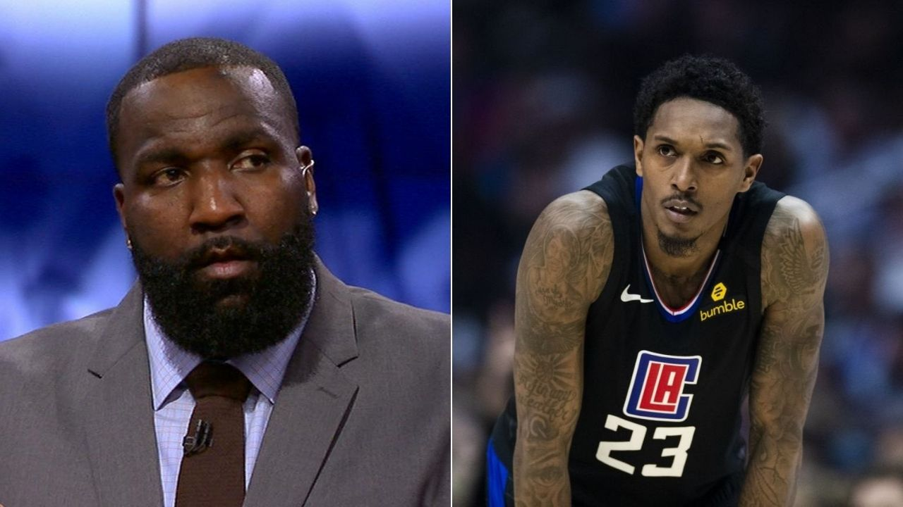Kendrick Perkins: Clippers are going to break up