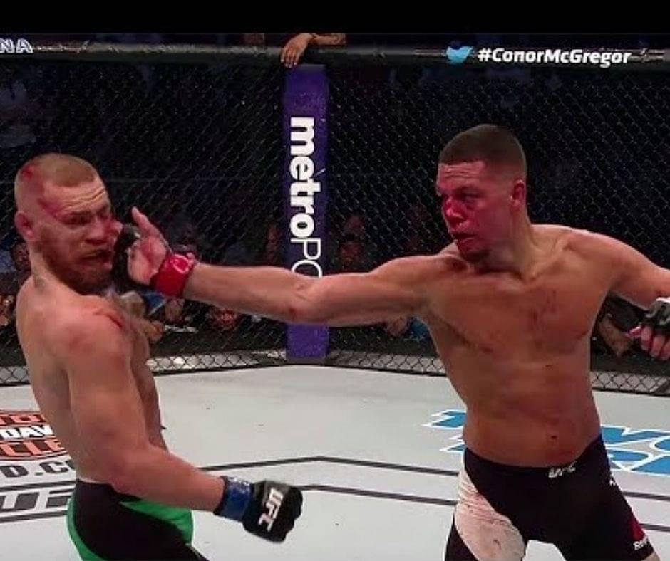 Conor McGregor Slapped: Daniel Cormier Explains Why Fighters Tend To Slap Conor McGregor