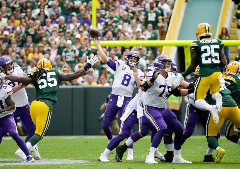 NFL Week 1 Sunday Matches – Top 3 Games to Look Out For in Week 1, Where to watch them?