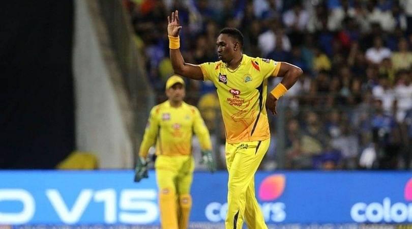 DJ Bravo Injury Update: Will Bravo play CSK's next match vs Rajasthan Royals?