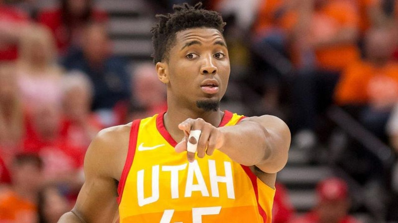 Donovan Mitchell on playoff exit vs Nuggets