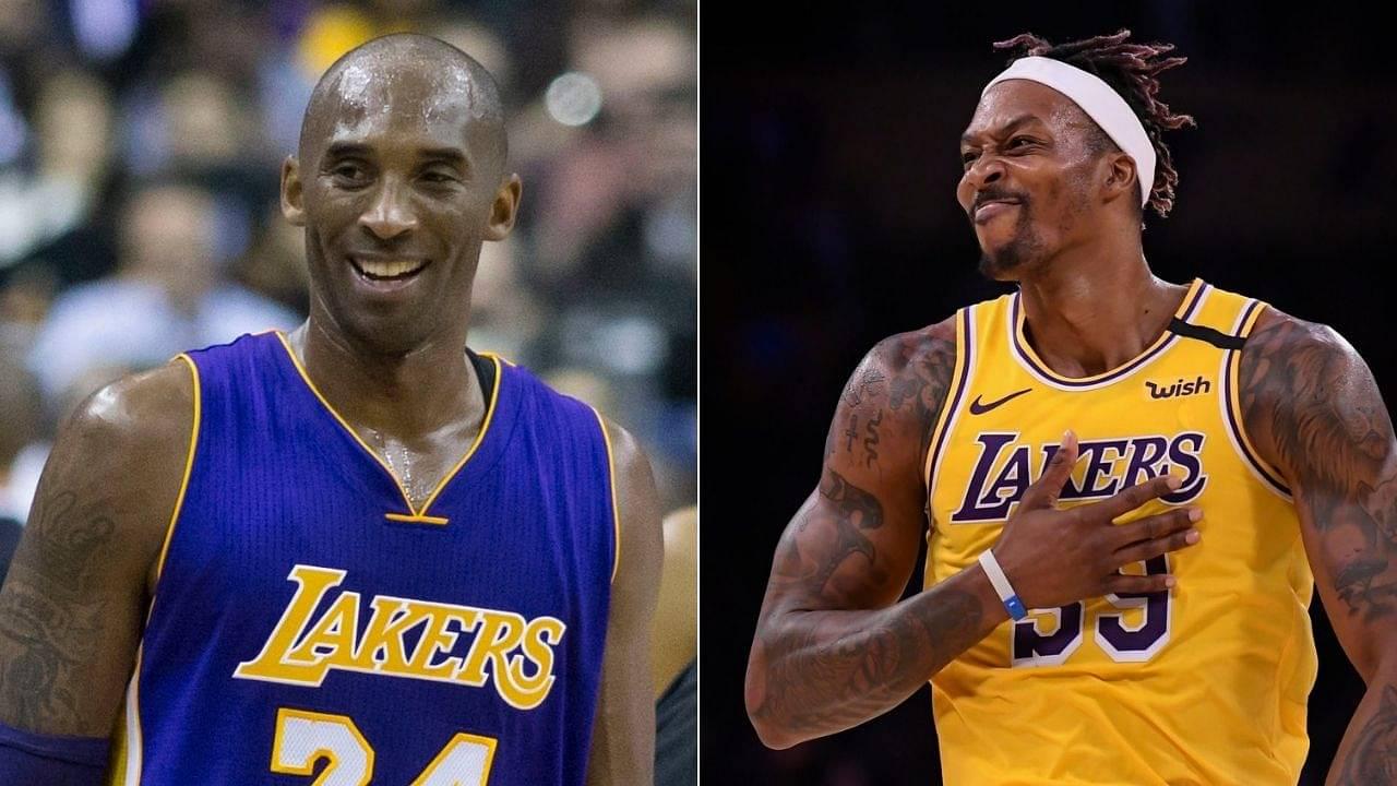 Dwight Howard's Kobe Bryant response