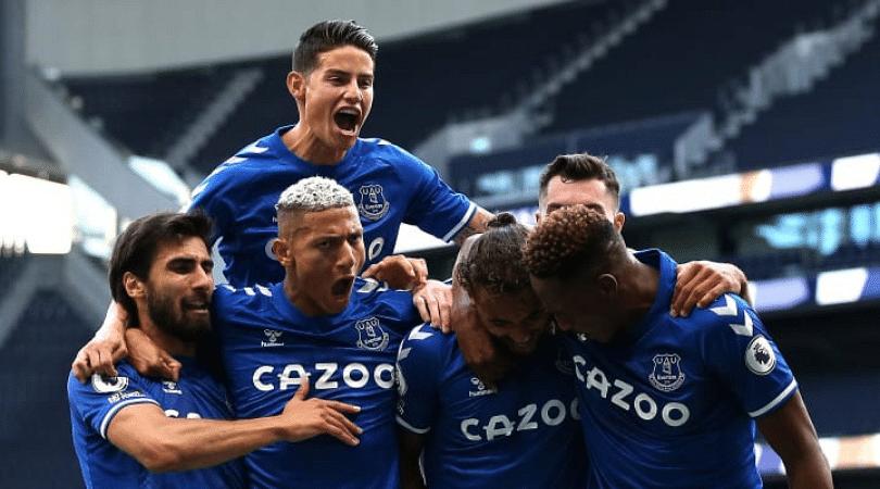 Eve Vs Wba Dream 11 Prediction Everton Vs West Brom Best Dream 11 Team For Premier League 2020 21 Match The Sportsrush