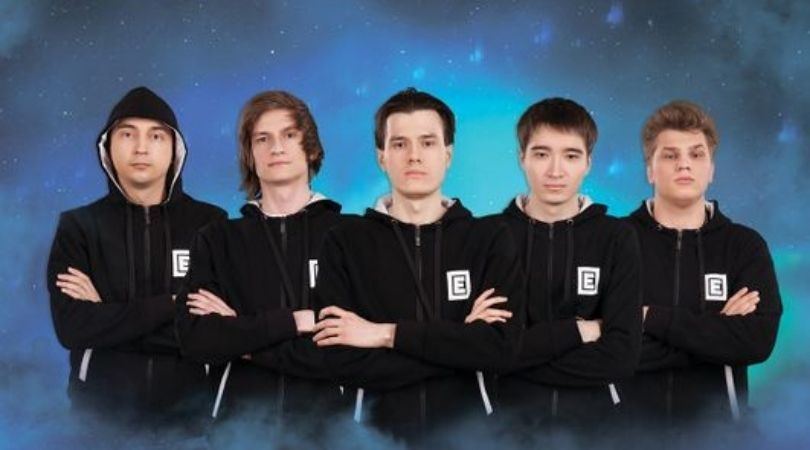 Navi Dota 2 Roster : Natus Vincere picks up FlyToMoon's roster on trail basis to compete in ESL One Germany