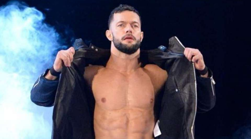 Finn Balor on which WWE Superstars he would choose to create a new Bullet Club