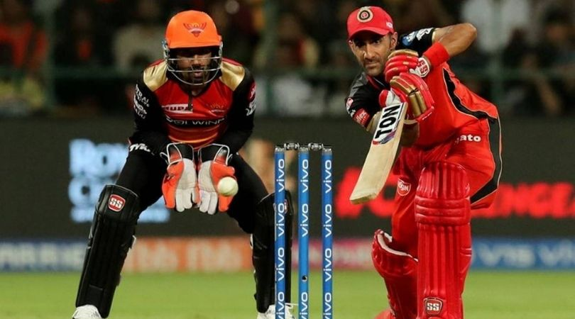 Who has Gurkeerat Singh Mann replaced in RCB Playing XI: Has Isuru Udana played IPL before?