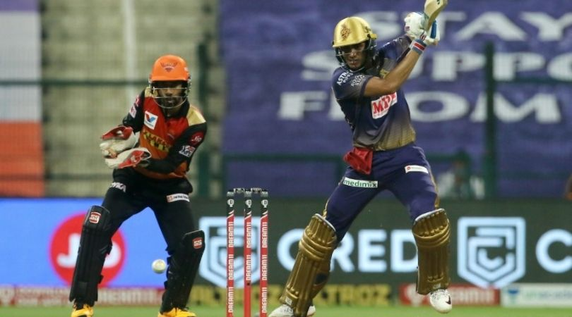 SRH vs KKR Man of the Match: Who was awarded Man of the Match in IPL 2020 Match 8?