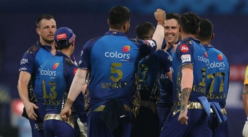 Who won the toss today IPL 2020: Have Mumbai Indians changed their Playing XI vs KKR today?