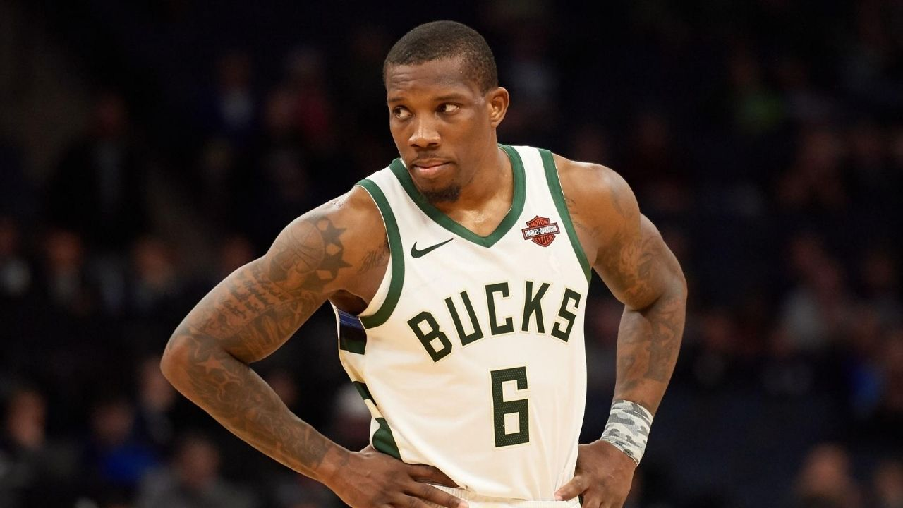 Is Eric Bledsoe vs playing today vs Miami Heat Game 2
