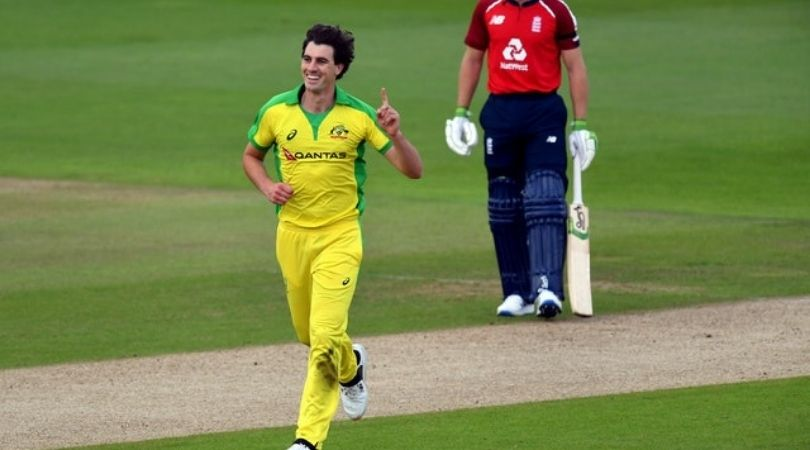 """It's a shame,"" Pat Cummins reacts on losing Southampton T20I vs England"