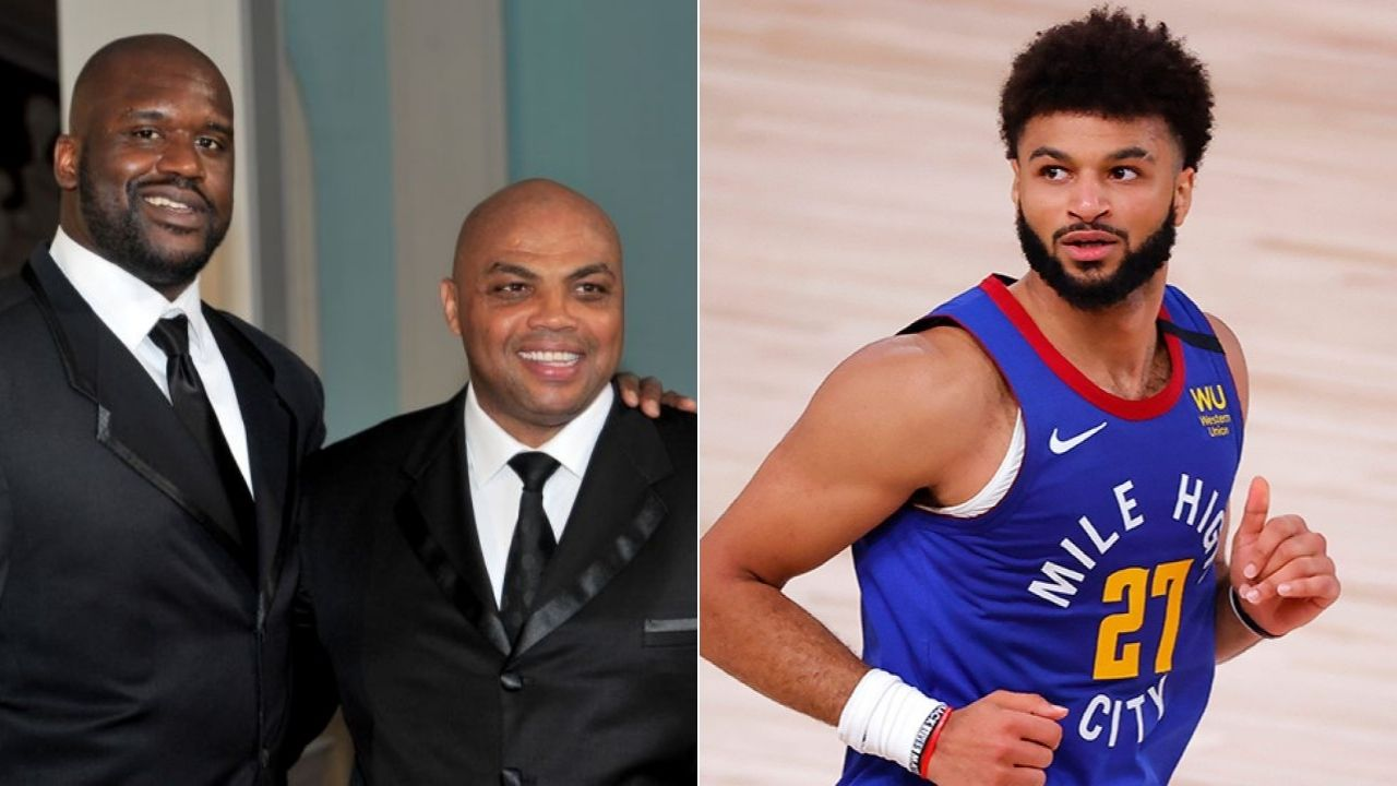 Jamal Murray on Shaquille O'Neal and Charles Barkley