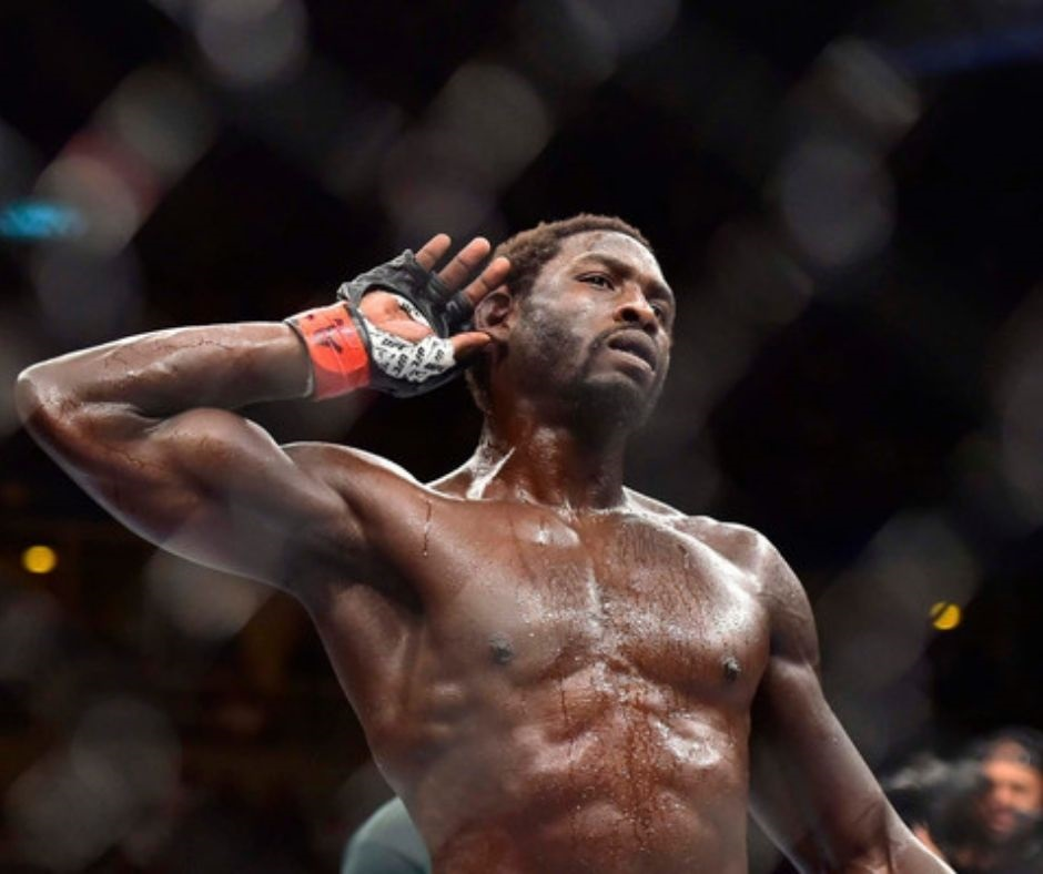"""If anything happens with those guys... I Am Ready""-Jared Cannonier is Willing To Become a Part Of UFC 253 On Short Notice"