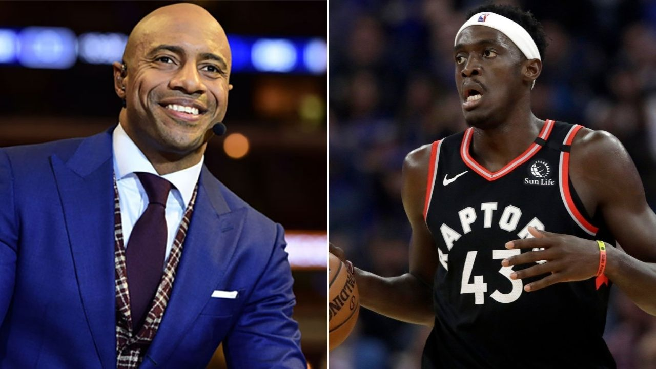Jay Williams on Raptors