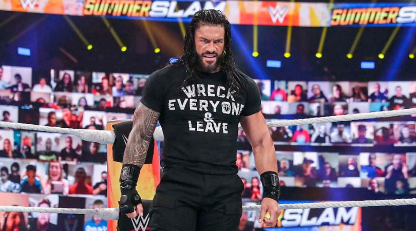John Moxley shares his thoughts on Roman Reigns' heel turn