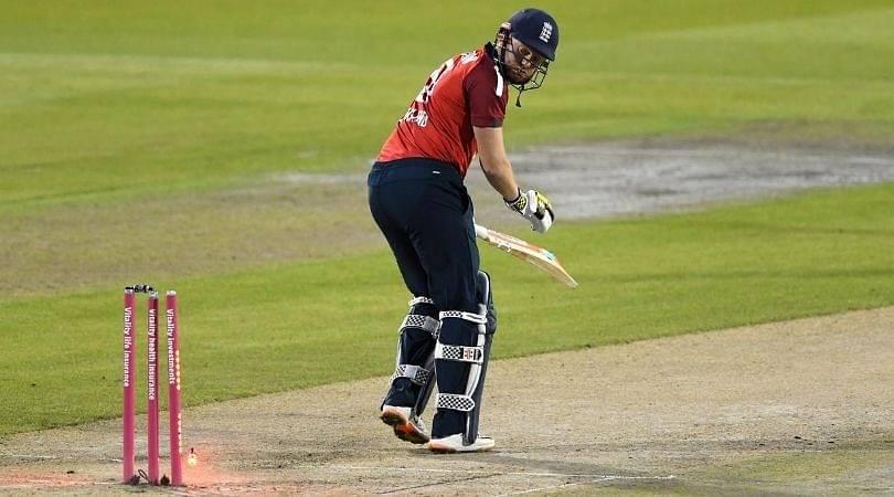 Jonny Bairstow dismissal vs Pakistan: Watch Shaheen Shah Afridi bowls inch-perfect yorker to English opener