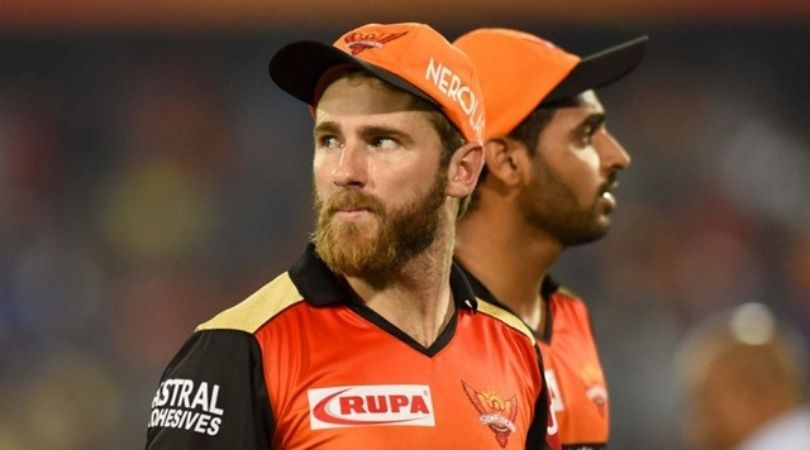 Today Toss Result IPL 2020: Is Kane Williamson playing today's IPL 2020 match vs Delhi Capitals?