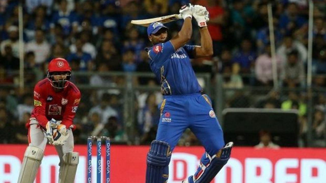 KXIP vs MI Head to Head Records | Kings XI Punjab vs Mumbai Indians H2H Stats | IPL 2020 Match 13