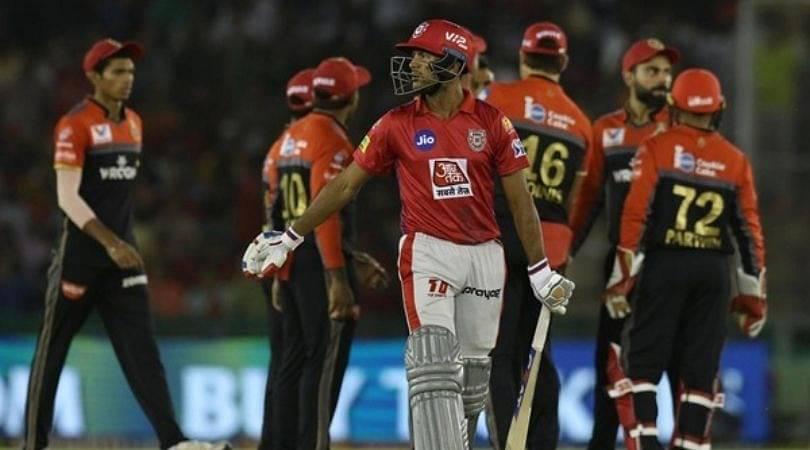 KXIP vs RCB Head to Head Records | Kings XI Punjab vs Royal Challengers Bangalore H2H Stats | IPL 2020 Match 6