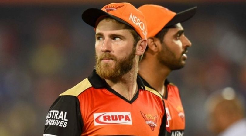 Kane Williamson Injury Update: SRH batsman provides massive update on his IPL 2020 injury
