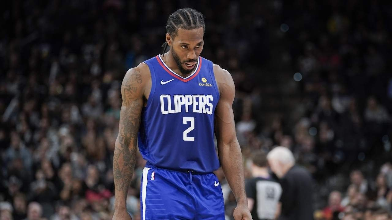 Clippers players fatigued