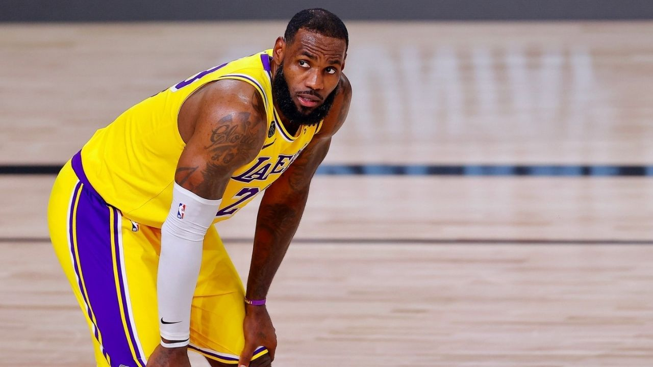 NBA Western Conference Finals 2019-20 DraftKings NBA DFS And Fantasy Team Picks, Studs, Values, Projections, Match Centre for September 18