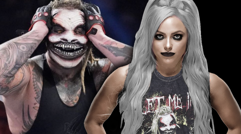 Liv Morgan opens up on if she was meant to become Sister Abigail