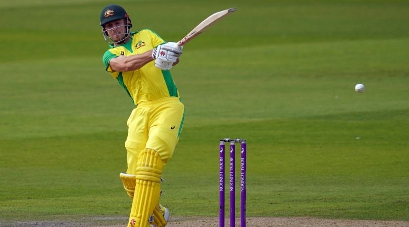 Mitchell Marsh: Australian all-rounder carries forward T20I form in Old Trafford ODI