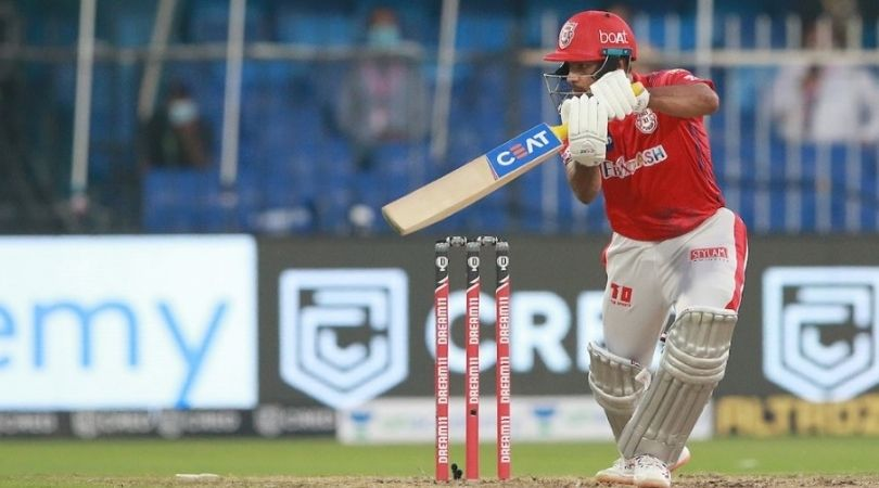 Mayank Agarwal century today: Twitter reactions on KXIP opener's maiden IPL century vs Rajasthan Royals