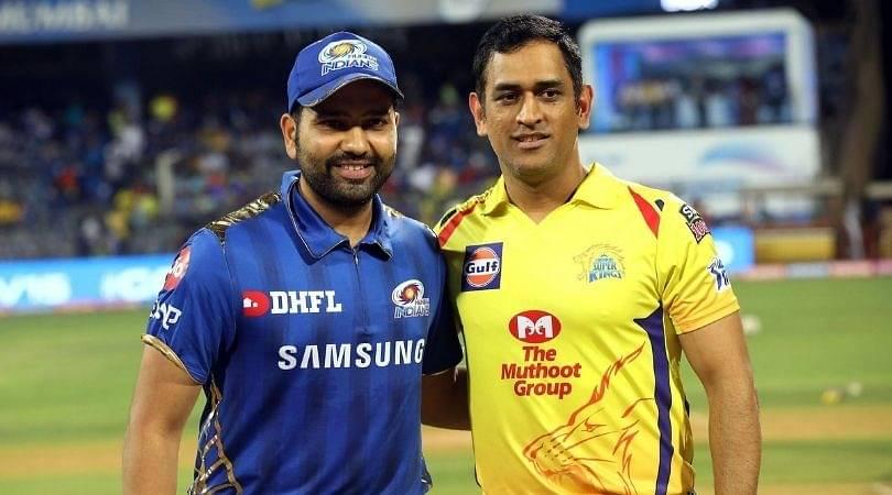 MI vs CSK Head to Head Records | Mumbai Indians vs Chennai Super Kings H2H Stats | IPL 2020 Match 1