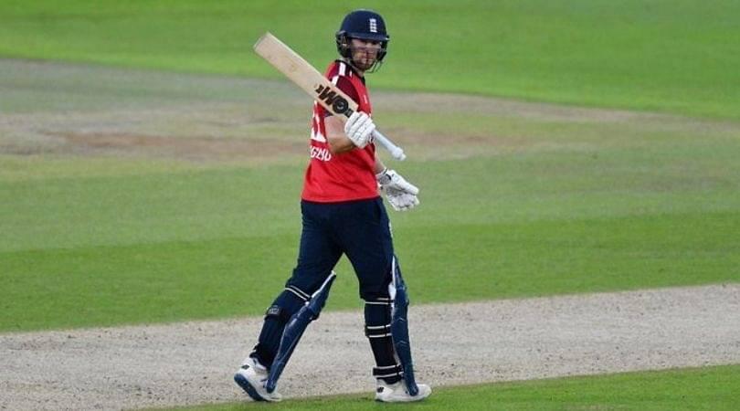 Adam Zampa cricket: Watch Dawid Malan hits Australian spinner for glorious six in Ageas Bowl T20I