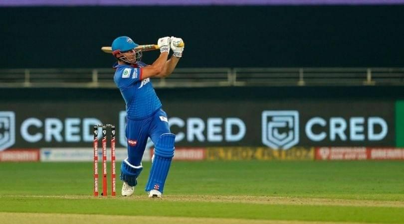 Delhi vs Punjab 2020: Marcus Stoinis thwacks 20-ball half-century to power Capitals to 157-8