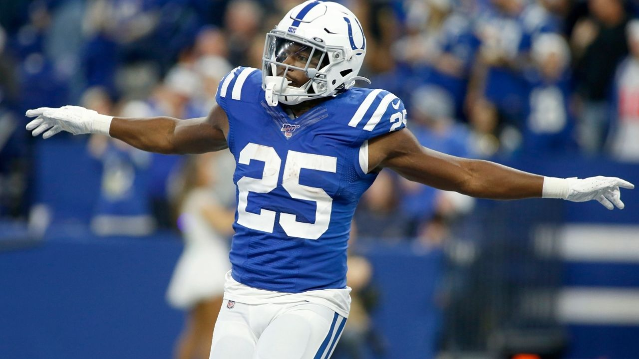 Marlon Mack Backup: Who can replace Marlon Mack as he is ruled out for season with torn Achilles?