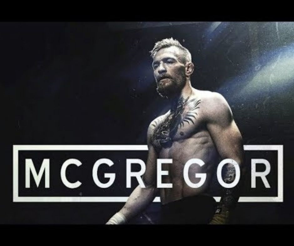 Conor McGregor's Docuseries : Official Trailer, Where to watch, and How To Get Access of the Series?