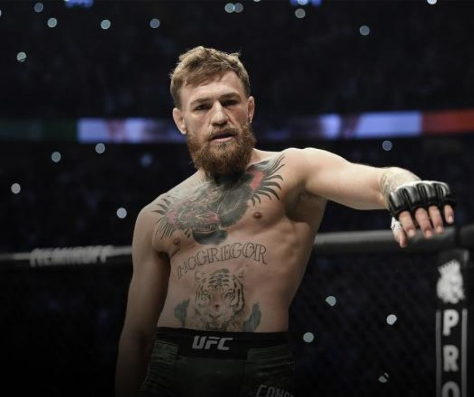 Conor McGregor Gets Arrested In France Over Sexual Misconduct