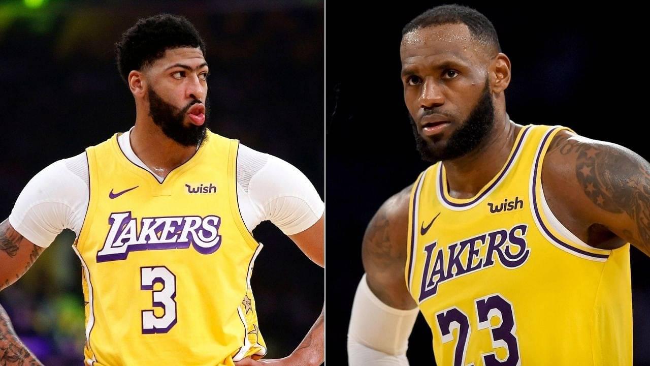 Miami Heat in 6 vs Lakers: Bill Simmons
