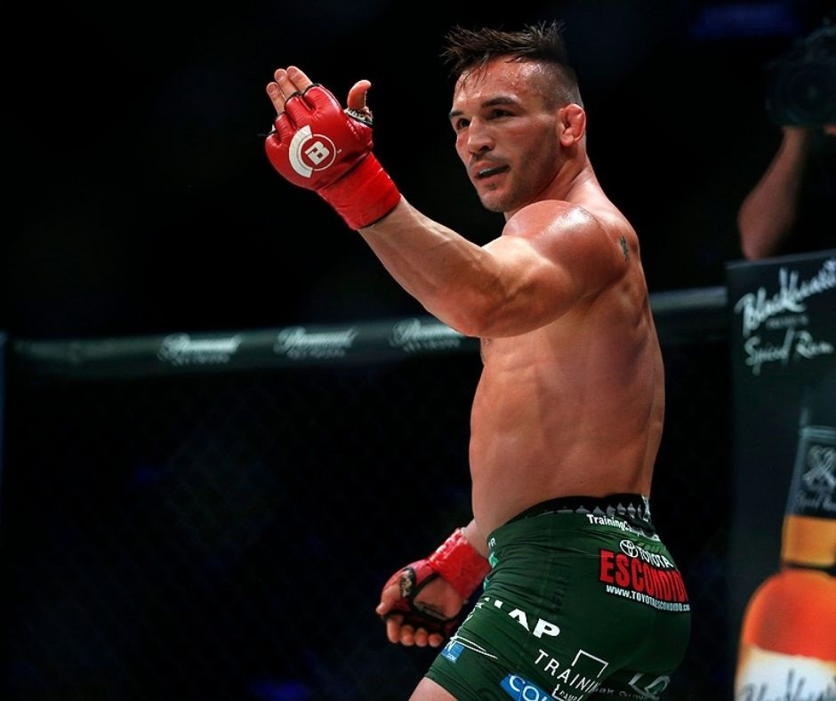 Michael Chandler is the Front-Runner To Face Tony Ferguson at UFC 254