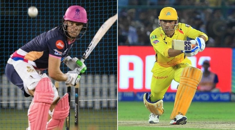 """""""MS Dhoni is one of the best finishers ever"""": David Miller eulogizes Dhoni ahead of IPL 2020"""